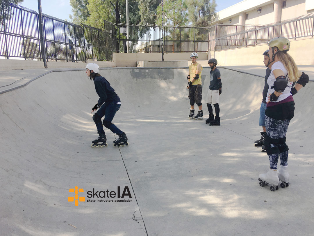 pumping-demonstration-skatepark-certification-wrist-guard