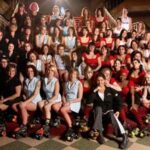 Windy City Rollers: 1st League I Trained 2004